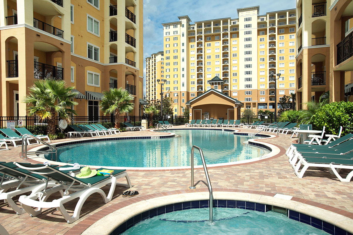 Lake Buena Vista Apartments Near Disney
