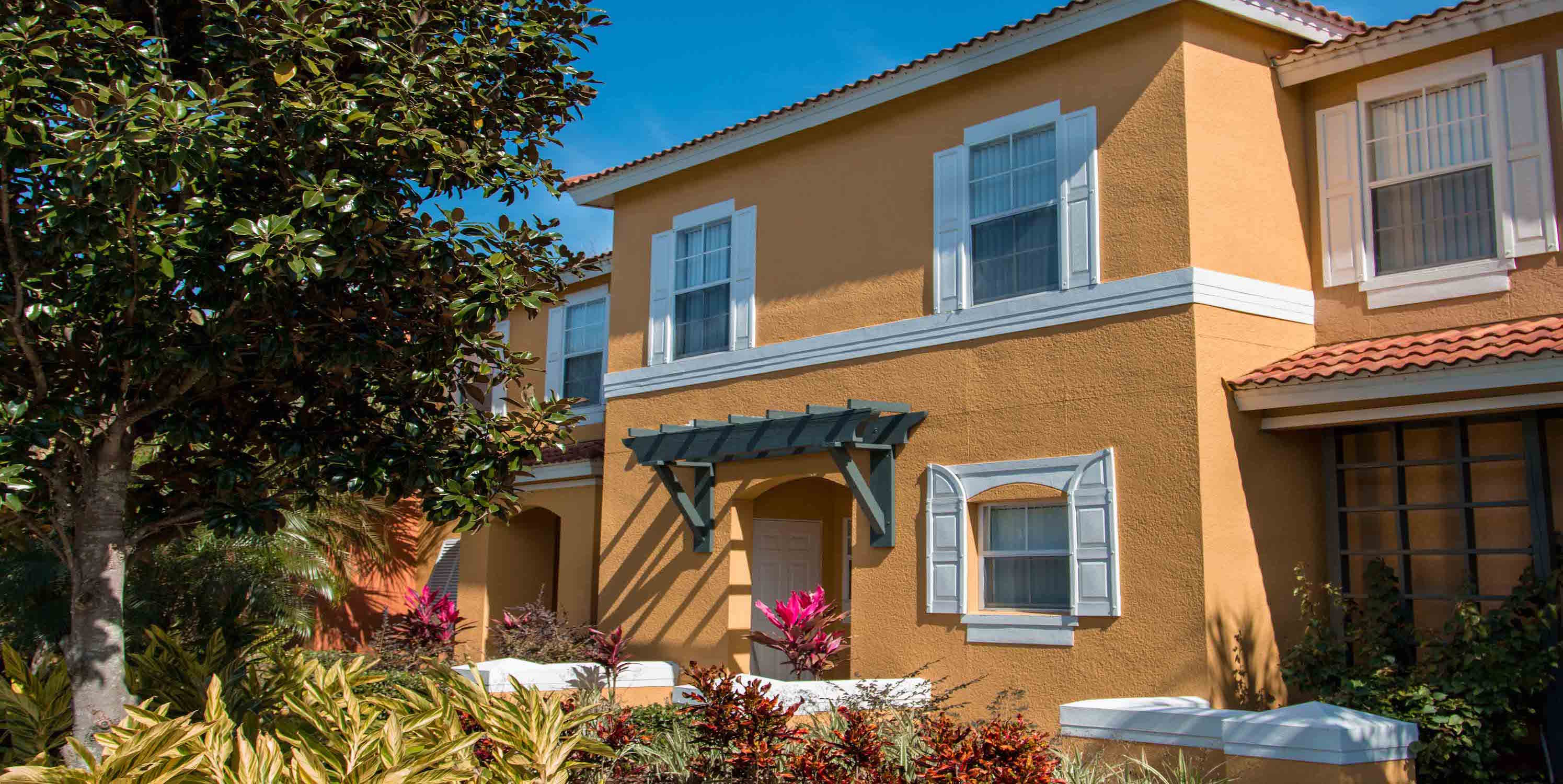 Orlando Vacation Homes for Sale Real Estate